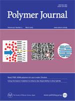 Polymer Journal Vol.32 No.1 (2000)